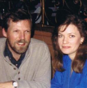 John and Marie, 1989