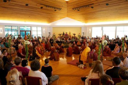 BhikkhuniOrdinationSpiritRock