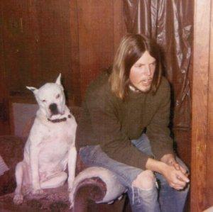 JohnPonchoLarkspur1971