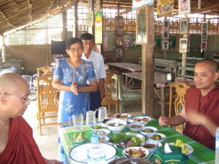 RestaurantAriyaOsadha
